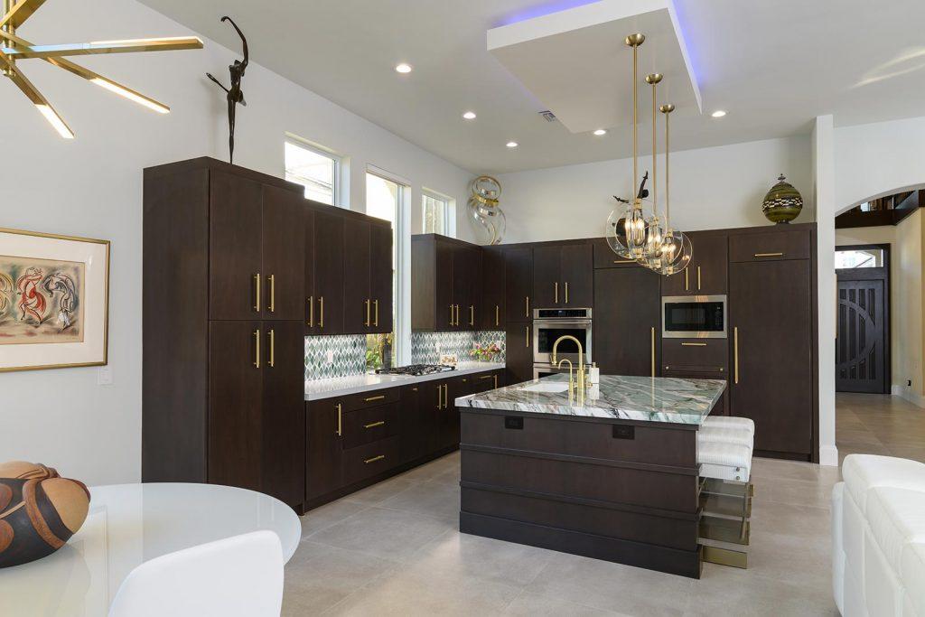 Mizner Grand Kitchen Remodel Luxor Door Style Bolero 1600